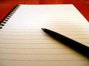 pen-paper